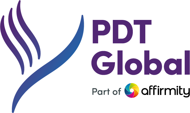 PDT Global Logo